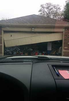 Garage Door Troubleshooting, Hidden Hills