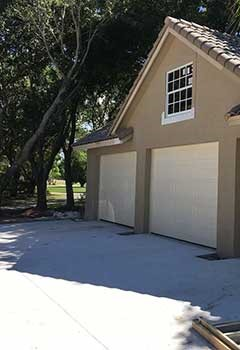 New Garage Door Installation, Woodland Hills